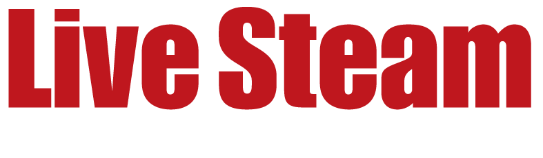 Live Steam Retina Logo