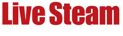Live Steam Logo